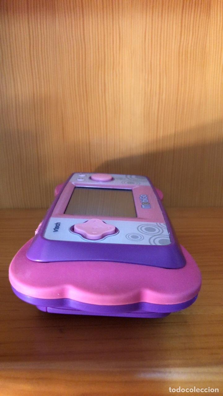Juegos educativos: Consola y juego VTECH Mobigo, Educativa y táctil. - Foto 5 - 208936257