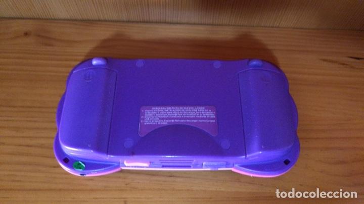Juegos educativos: Consola y juego VTECH Mobigo, Educativa y táctil. - Foto 8 - 208936257
