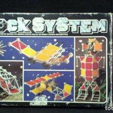 Juegos educativos: JUEGO EDUCATIVO DE LOS AÑOS 80, LOCK SYSTEM. FALOMIR JUEGOS.. Lote 210387808