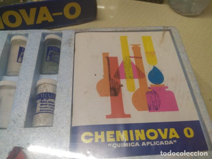 Juegos educativos: Cheminova 0 Juguetes Mediterraneo años 70 nuevo sin abrir - Foto 3 - 211440680