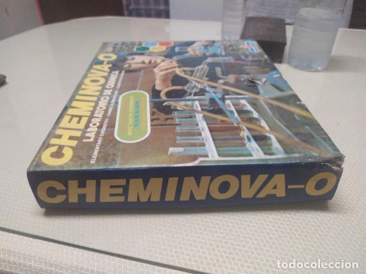 Juegos educativos: Cheminova 0 Juguetes Mediterraneo años 70 nuevo sin abrir - Foto 8 - 211440680
