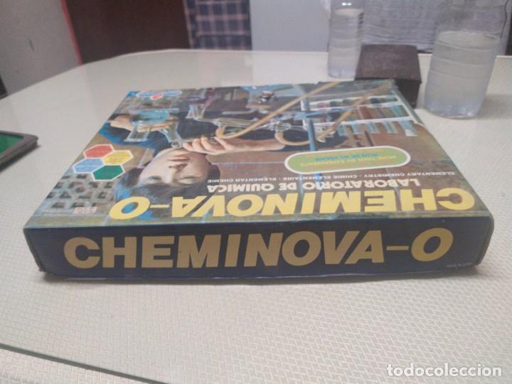 Juegos educativos: Cheminova 0 Juguetes Mediterraneo años 70 nuevo sin abrir - Foto 9 - 211440680