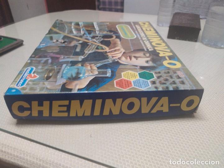 Juegos educativos: Cheminova 0 Juguetes Mediterraneo años 70 nuevo sin abrir - Foto 10 - 211440680