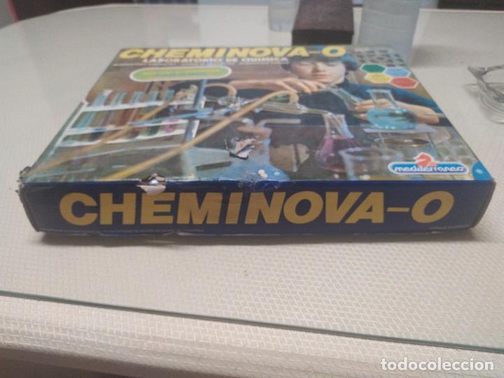 Juegos educativos: Cheminova 0 Juguetes Mediterraneo años 70 nuevo sin abrir - Foto 11 - 211440680
