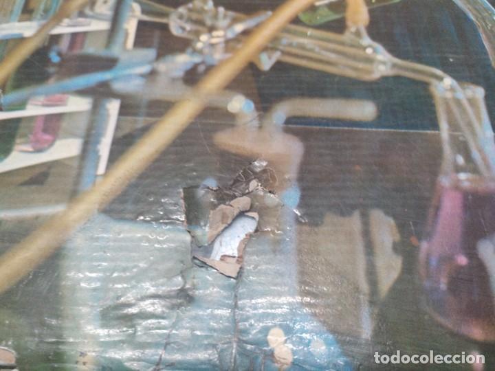 Juegos educativos: Cheminova 0 Juguetes Mediterraneo años 70 nuevo sin abrir - Foto 12 - 211440680