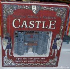 Juegos educativos: JUEGO DE MESA-HH .EXPLORE WITHIN A CASTLE. (EXPLORAR UN CASTILLO MEDIEVAL, 3D ) NUEVO SIN ESTRENAR.. Lote 212229752