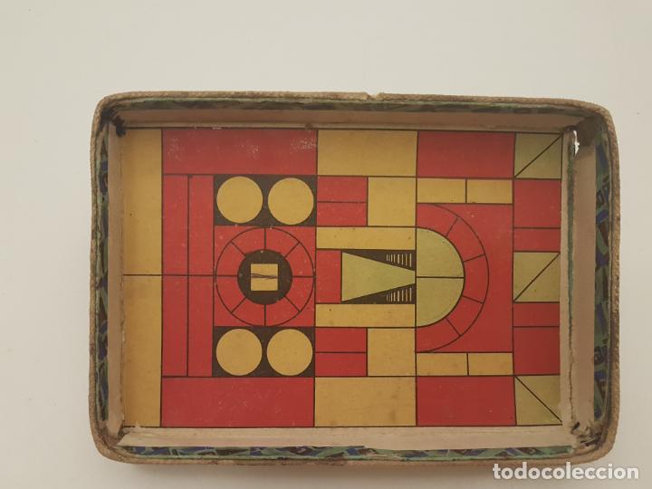 Juegos educativos: JUEGO ARQUITECTURA PRÁCTICA, (INSTRUCCIONES), Nº 2 - Foto 4 - 212719691