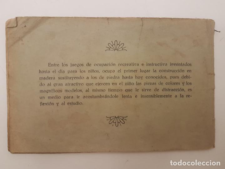 Juegos educativos: JUEGO ARQUITECTURA PRÁCTICA, (INSTRUCCIONES), Nº 2 - Foto 10 - 212719691