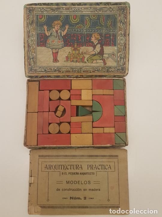 Juegos educativos: JUEGO ARQUITECTURA PRÁCTICA, (INSTRUCCIONES), Nº 2 - Foto 15 - 212719691