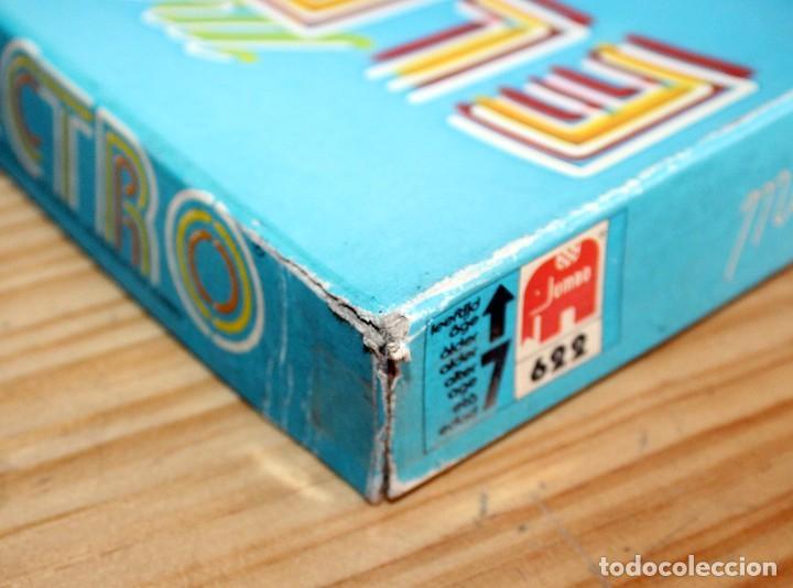 Juegos educativos: MULTI ELECTRO 720 - COMPLETO Y FUNCIONANDO - AÑO 1978 - JUMBO - Foto 9 - 213548800