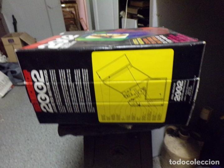 Juegos educativos: video microscop 2002 juguetes instructivos nuevo resto de tienda vintage - Foto 3 - 217630755