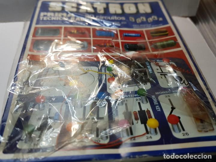 Juegos educativos: Scatron Prima sin abrir precintado ref.231 de Scala - Foto 5 - 219425673