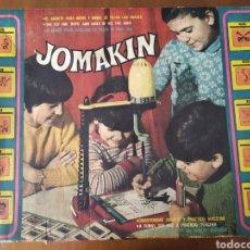 Juegos educativos: JUEGO JOMAKIN CON DIAPOSITIVAS.. Lote 221918148