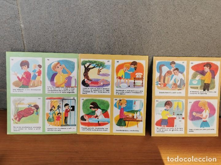 Juegos educativos: LOTO DE SOCORRISMO. JUEGO EDUCATIVO. DIDACTA. REF 700 - Foto 3 - 222084765