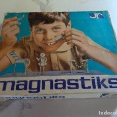 Jeux éducatifs: MAGNASTIKS. Lote 222450388