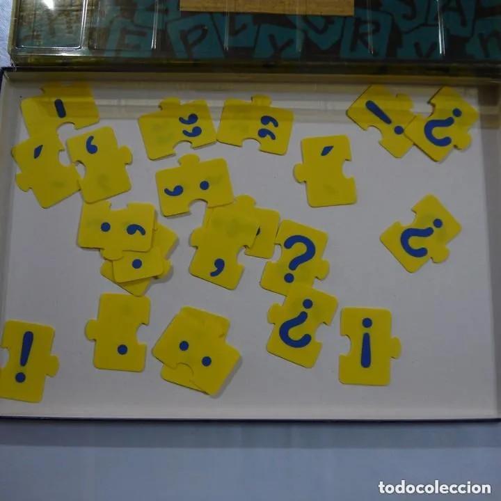 Juegos educativos: ABC MINILAND - ABECEDARIO PUZZLE - Foto 4 - 222678843