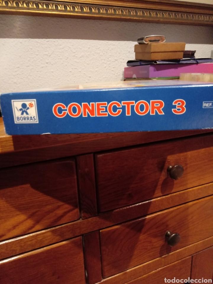 Juegos educativos: Juego conector 3. Años 80 de borras - Foto 3 - 222710892