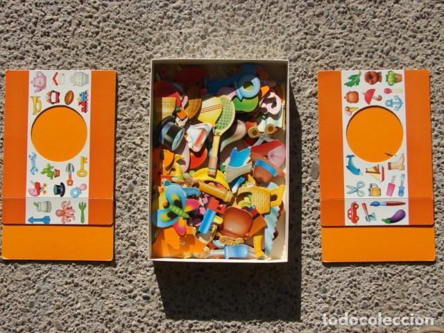 Juegos educativos: JUEGO LA CAJA DE LAS SOPRESAS - EDUCA 3913 - Foto 2 - 226144100