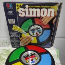 Juegos educativos: MI AMIGO SIMÓN DE MB. Lote 226292658