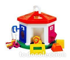 Juegos educativos: Juguete Chicco Circo - Foto 2 - 232694360