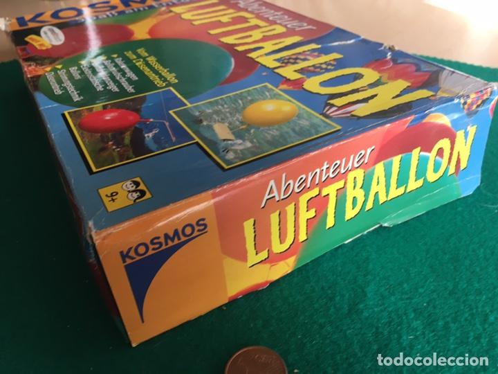 Juegos educativos: Juego de ciencia con globos, marca Kosmos - Foto 3 - 237761920