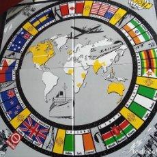 Juegos educativos: TROLEY DATA BANK - A FUN WAY INTO ENGLISH - JUEGO EUCATIVO - NO USADO. Lote 240091195