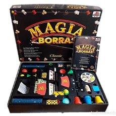 Jeux éducatifs: MAGIA BORRAS 140 TRUCOS DE BORRAS. Lote 240909325