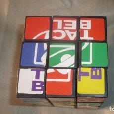 Juegos educativos: COBO DE RUBIK. Lote 241540900