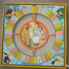 Juegos educativos: EL SABIONDO. Lote 248019505