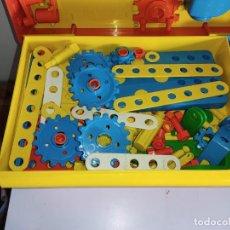Juegos educativos: SUPER TALADRADOR - MULTIHOBBY- FEBER. Lote 249305140