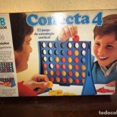 Juegos educativos: JUGUETE CONECTA 4. Lote 255005030