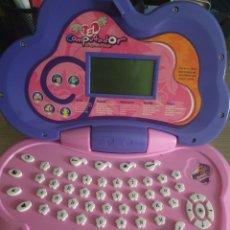 Juegos educativos: COMPUTADORA INFANTIL. EL COMPUTADOR DE APRENDER Y JUGAR. HASTA 5 AÑOS.. Lote 257319665