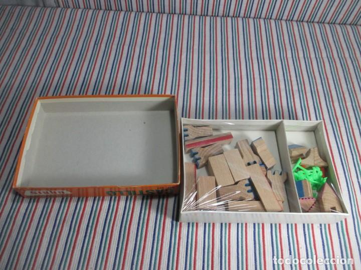 Juegos educativos: GOULA,CASTILLO CONSTRUCCION URBIS REF 607 - Foto 7 - 261999415
