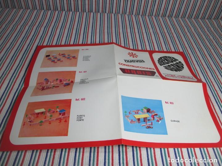 Juegos educativos: GOULA,CASTILLO CONSTRUCCION URBIS REF 607 - Foto 11 - 261999415