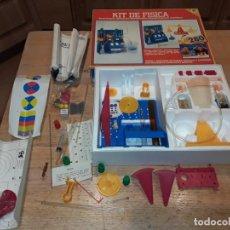 Juegos educativos: KIT DE FÍSICA DISET. Lote 262666165