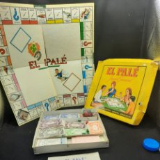 Giochi educativi: VIEJO JUEGO SE COMPRA VENTA EL PALÉ. Lote 264093855