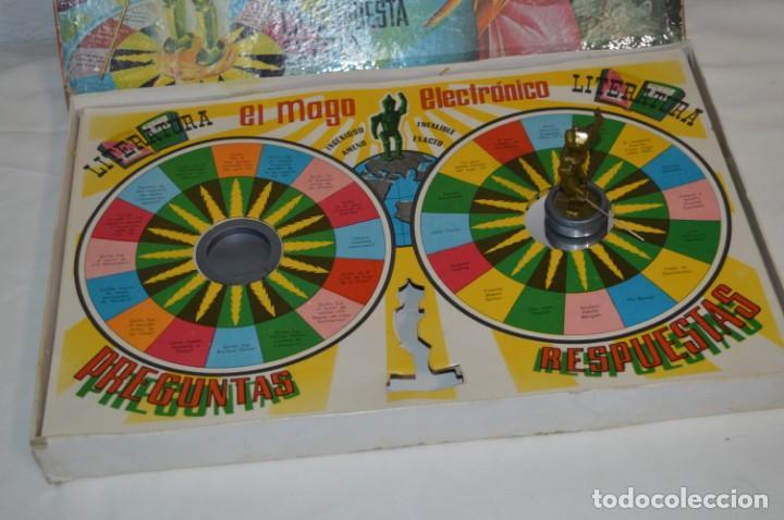 Juegos educativos: EL MARAVILLOSO MAGO ELECTRONICO - ANTIGUO JUEGO DE MESA - CEFA - ¡Mira fotos! - Foto 4 - 266140513