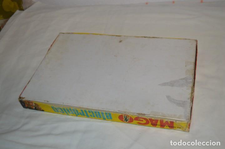 Juegos educativos: EL MARAVILLOSO MAGO ELECTRONICO - ANTIGUO JUEGO DE MESA - CEFA - ¡Mira fotos! - Foto 9 - 266140513