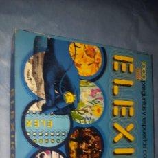 Juegos educativos: JUEGO ELEXICON - JUGUETES EDUCA, PREGUNTAS Y RESPUESTAS - AÑOS 70. Lote 268814034