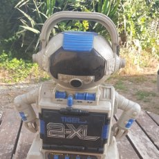 Juegos educativos: ROBOT TIGER 2-XL 1992 TIGER ELECTRONICS INC. Lote 268984154