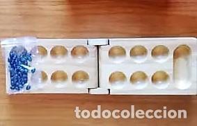 Juegos educativos: Lote 4 JUEGOS DE INGENIO / PUZZLES / PASATIEMPOS de Madera, a Estrenar - Foto 2 - 268998359