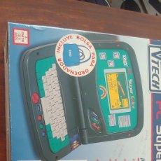 Juegos educativos: PC SUPER COLOR VTECH AÑOS 90 (SIN USAR). Lote 269398858