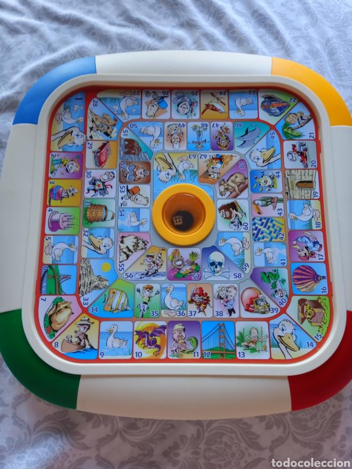 Juegos educativos: Parchís oca magnetico 90S - Foto 2 - 275972173