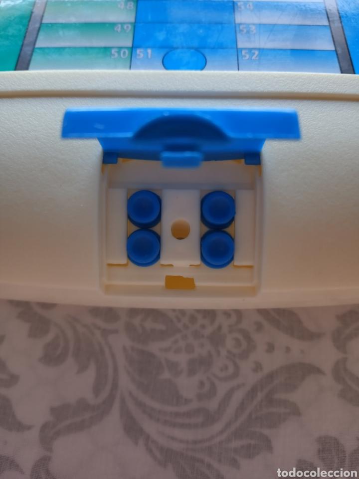 Juegos educativos: Parchís oca magnetico 90S - Foto 3 - 275972173