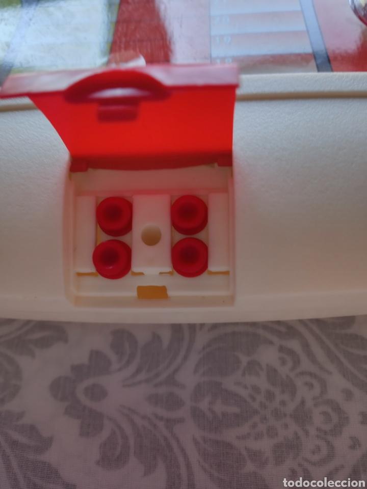 Juegos educativos: Parchís oca magnetico 90S - Foto 5 - 275972173