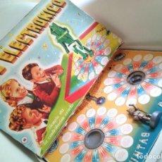 Juegos educativos: CEFA. EL MARAVILLOSO MAGO ELECTRÓNICO. PRIMERA EDICIÓN. Lote 278425463