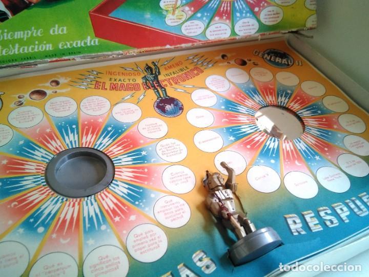 Juegos educativos: CEFA. El maravilloso mago electrónico. Primera edición - Foto 6 - 278425463