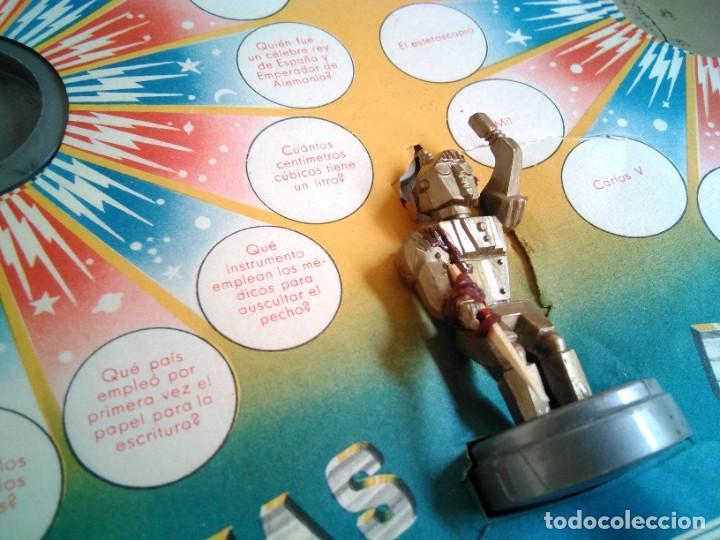 Juegos educativos: CEFA. El maravilloso mago electrónico. Primera edición - Foto 7 - 278425463