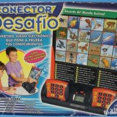Juegos educativos: JUEGO ELECTRÓNICO - CONECTOR DESAFIO - EDUCA. Lote 278565153