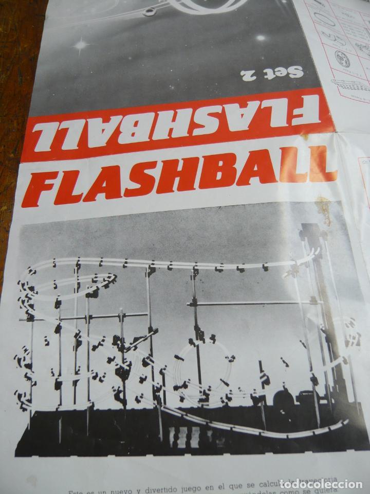 Juegos educativos: Flashball Feber set 2 - Foto 3 - 279409848